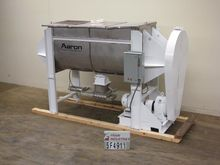 Aaron Mixer Powder Ribbon S. S.