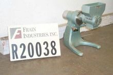 Erweka Mill Roller (Mill) SMS R