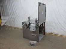 "Ovens 60""X60""X57"" Drum Hot Box,"
