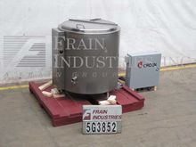 Used Groen Kettle El