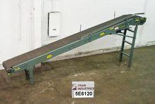 Hytrol Conveyor Belt TA 5E6120