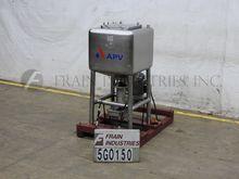 APV Crepaco Mixer Liquid Liquef