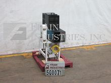 Nordson Glue Unit 3860V 5G0071
