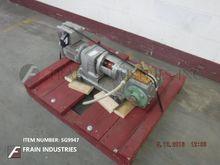 Sollich Pump Positive SPN1500RH