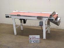 "Conveyor Belt 108""L X 30""W 5F42"