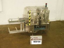 CMAS Packaging Systems Cartoner