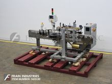 WS Packaging Labeler P/S Front
