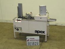 Apex Machinery Company Printer