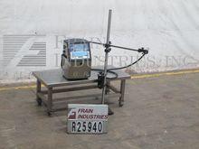 Video Jet Coder Ink Jet 1220 R2