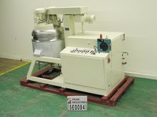 Fryma Mixer Paste Vertical VME