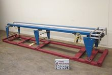 Conveyor Side Belt Transfer SID