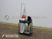 Dust Collector 5H0691