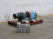 Used Waukesha Pump P