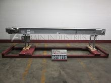 WHM Equipment Company Conveyor