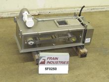 Merrick Gravimerik Feeder Weigh