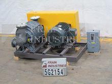 Nash Pump Vacuum CL1002 Vacuum