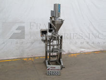 Spee Dee Filler Powder Auger 20