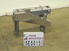 Conveyor Infeed 5E5015