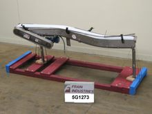 BMI Conveyor Belt S CURVE 5G127