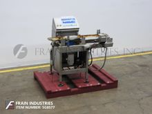 Loma Checkweigher Chain 6000 5G