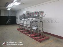 Koss Industrial Blanchers Rotar