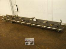 Meyer Conveyor Vibratory VF1118