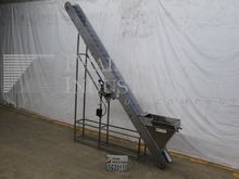 Weigh Right Feeder Incline/Clea