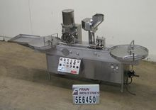 Perry Filler Powder Vacuum E-S-