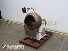 Stokes Pans, Revolving GH 5F986