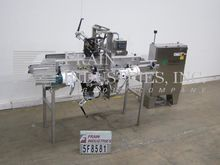 Pearson Sealer Case Taper N2250