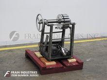 Ertel Filter Plate & Frame 2HS