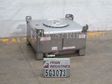 Custom Metal Craft Bins 160GAL