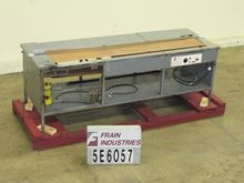 Conveyor Pack Off 5E6057