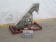 Proquip Feeder Incline/Cleated