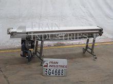 Span Tech Conveyor Belt 5G4668
