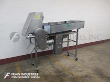 G J Olney Inc Cutter, Slicer Sl