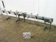 Kiss Pkg Conveyor Table Top SAC