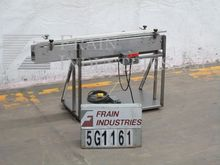 """Arrow Conveyor Table Top 4½""""X49"""