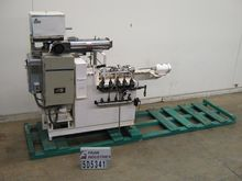 Used Wenger Extruder