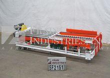 Alvey Conveyor Roller 90 DEG TR