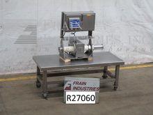 Safeline Metal Detector Liquid/