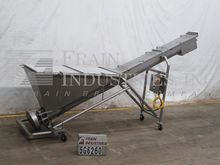 Cozzini Conveyor Screw CSC1014