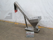 Feeder Incline/Cleated 5G6350