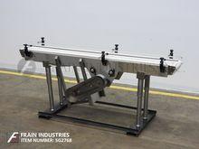 "Conveyor Table Top 12""X90"" 5G27"