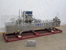 Holmatic /Oystar Filler Cup Inl