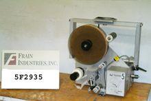 Quadrel Labeler P/S Spot Q40 5F