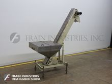 Hoppmann Feeder Incline/Cleated