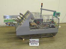 Marchesini Case Packer Erector/