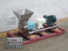 Waukesha Pump Positive 224 5G06