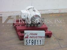 Waukesha Pump Centrifugal 2105